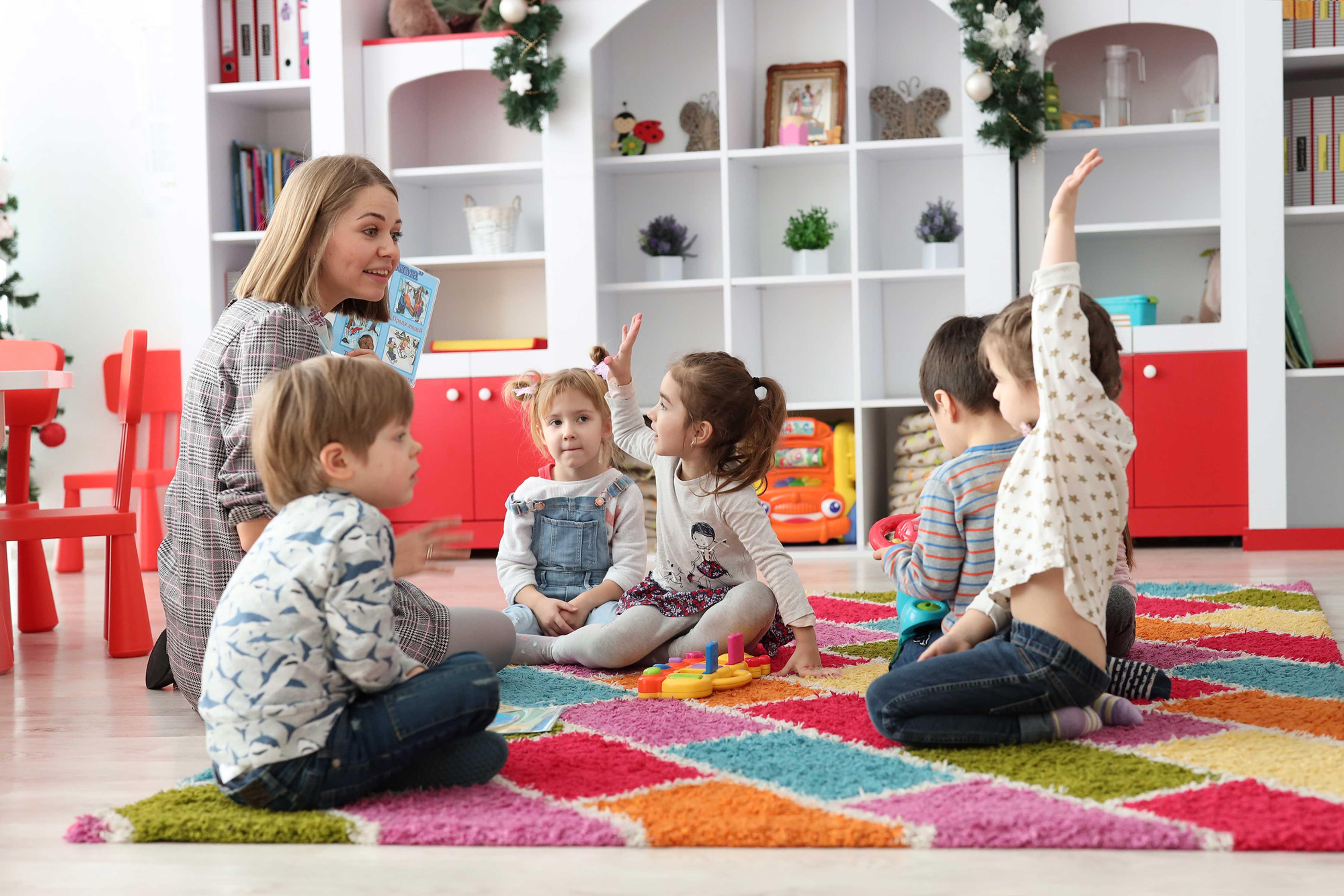 Online Preschool Program (15% OFF)
