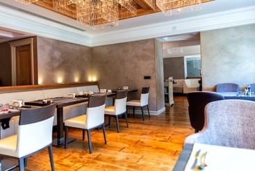 TIC - Hotel Restaurant