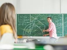 K-12 数学