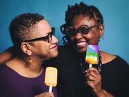 LGBTQ+ Pride Month