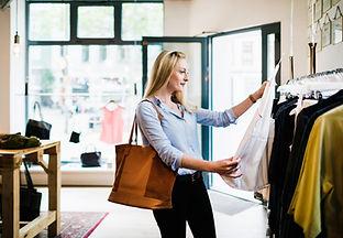 Mode-Boutique