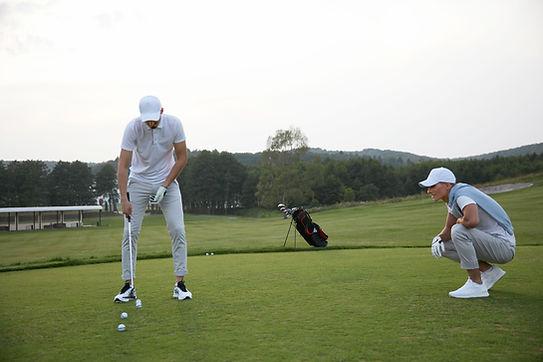 Professional Golfers