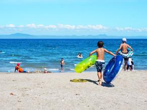 【沖縄での国内留学にぴったりの時期は?】気になる沖縄の天気まとめ