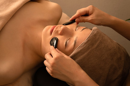 Protein Mini Face Lift Oxygen Facial