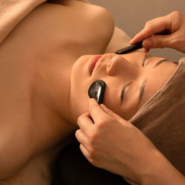 טיפול פנים ניקוי עמוק