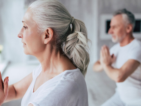 10 Easy Ways to Stay Healthy and Fit Beyond Your 50's