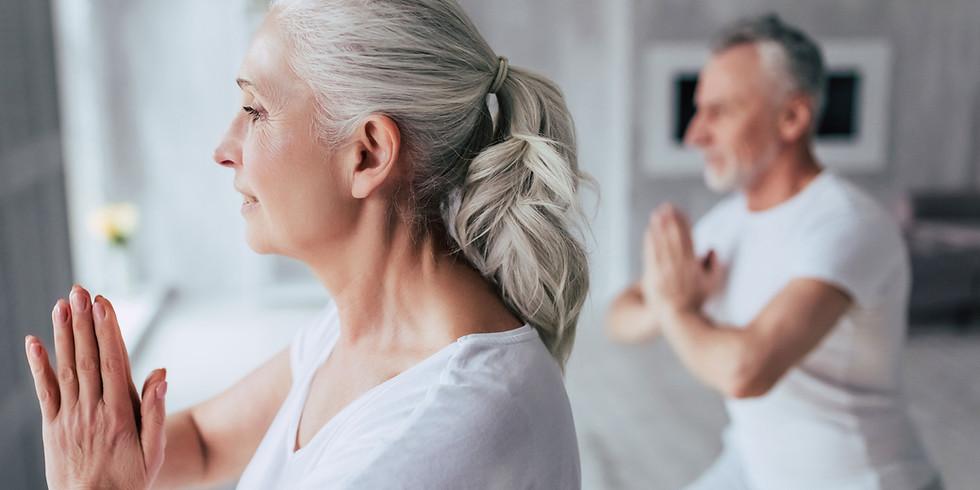 Livestream: Guided Meditation
