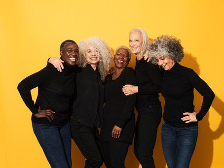 Menopause Awareness Month