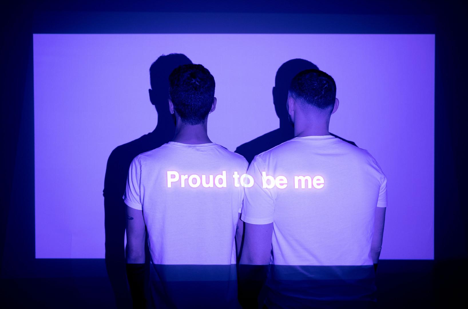 ProudME campaign