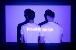 Proud.