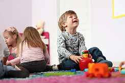 Kids in Daycare