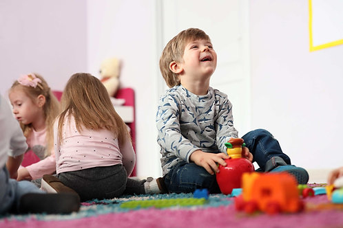 Tips for Easily Distracted Children