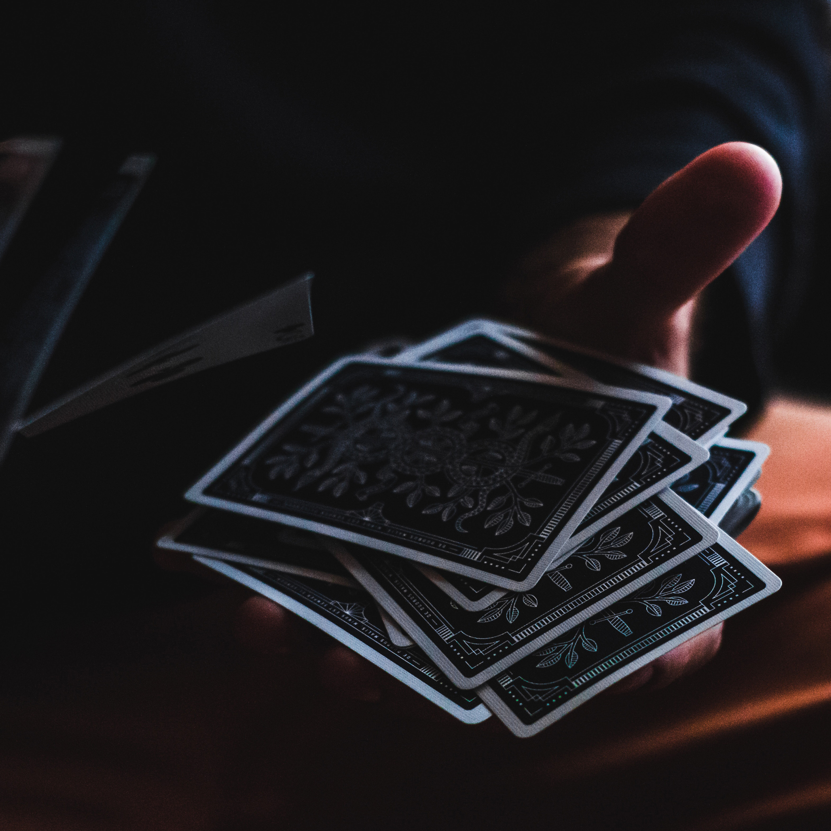 Seminar: Professionelles Kartenlegen