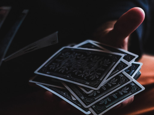 Top 10 Most Popular Card Games of 2021
