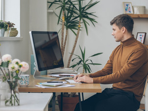 Will Working from Home be the Next Big Sustainability Trend?