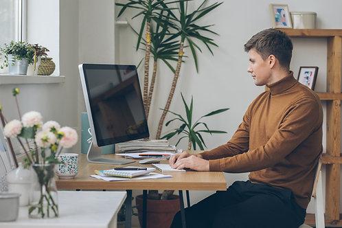 Home Office Risk Assessment
