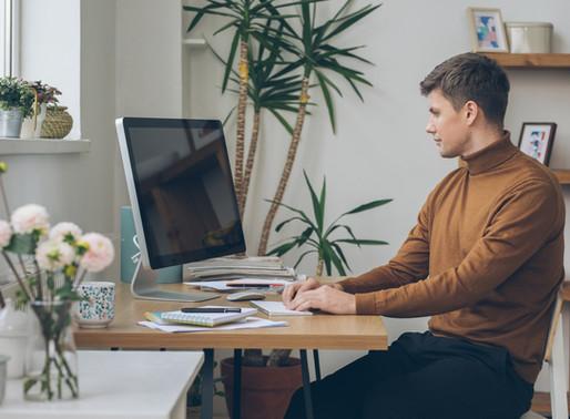 O Home Office ajuda na economia do Governo de São Paulo