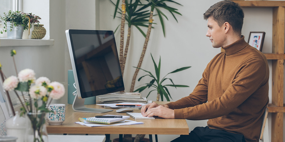 ONLINE CONNECTION SUPPORT GROUPS