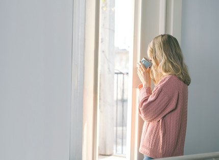 Case Study, Kate*, Ballito - Anxiety & Depression