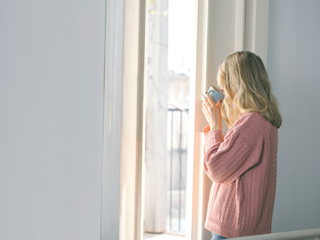 6 Ways To Rebuild After A Breakup
