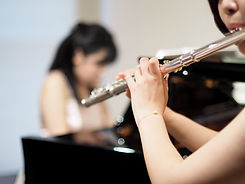 Intérprete de flauta
