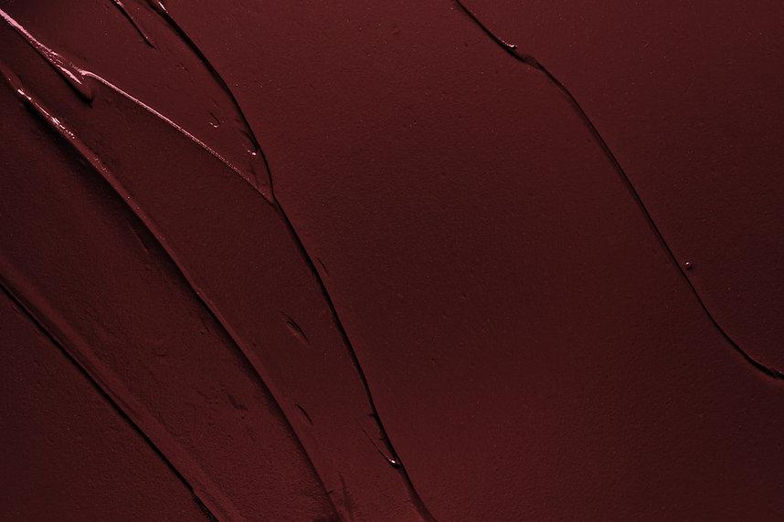 Pintura de color rojo oscuro
