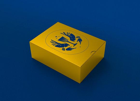Quick Start(Logo, Call Card)