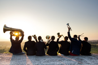 Wedding Band for your eco wedding