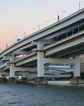 Multi Level Bridge