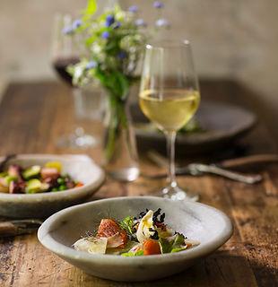 Formation plats végétarien et vins
