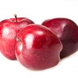 Skořicovo Jablečná kaše s Rozinkami