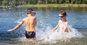 Tip van KID: zomeractiviteiten