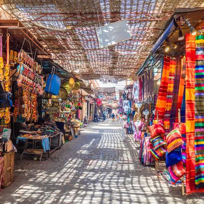 Sub Saharan expansion – Part 3: Market approach