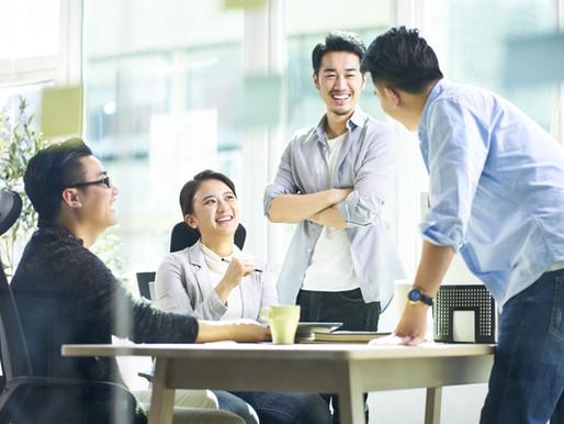 La importancia de la red de contactos para encontrar trabajo
