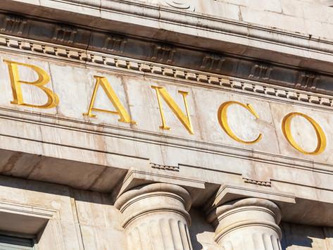 Something Green At Banks Besides Greenbacks