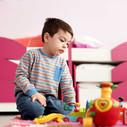Boy in Daycare
