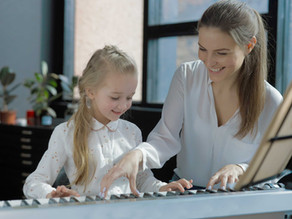How to Choose the Perfect Piano Teacher