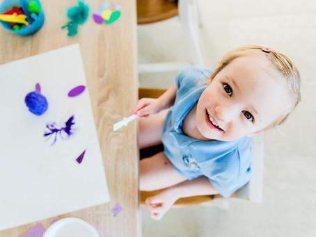Conociendo a los niños entre 2 y 7 años (la etapa pre-operacional)