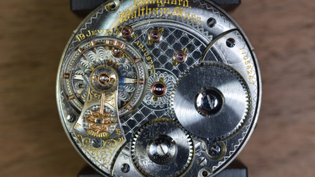 Telling Time: the Wisdom of Temporal Grammar