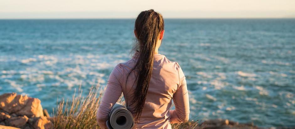 5 Ways to Be a Wellness Traveler