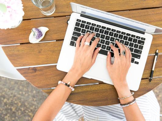 5 ways a writing COACH can help you