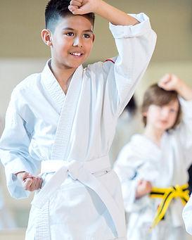 Selbstverteidigung und Kampfsport in Poing - Kampfkunstschule - Unterricht für Jugendliche