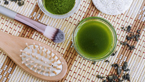 Anti-Aging Clay Face Mask #recipe