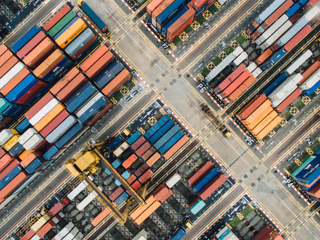 Container Allocation 2021: What You Need to Know