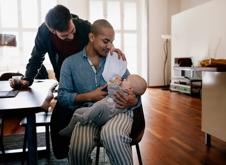 Supreme Court Case Could Impact LGBTQ Adoption, But Estate Planning Offers Alternate Options