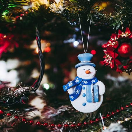 Kerst & Nieuwjaar met een eetstoornis
