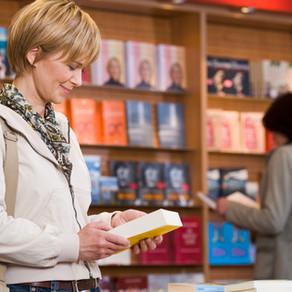 Bookstores & Paperbacks