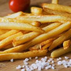 Top French Fries Franchises in the Philippines