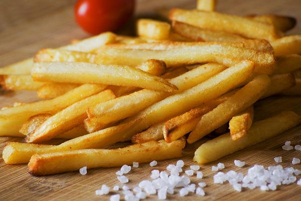 Patatine fritte