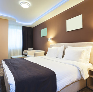 Hotels, Hospitality & Student Accomodation